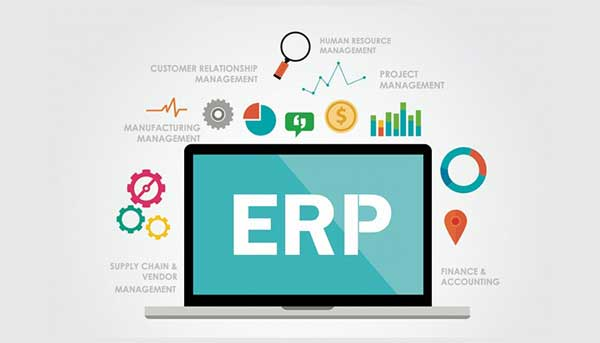 电商ERP软件