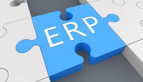 电商ERP管理系统