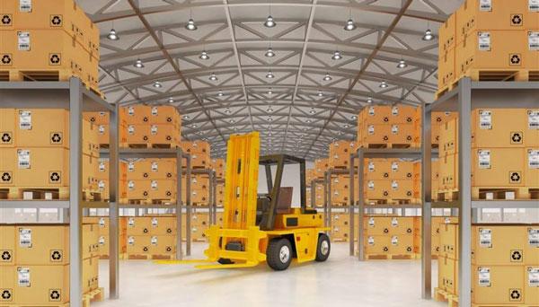 WMS仓储管理系统
